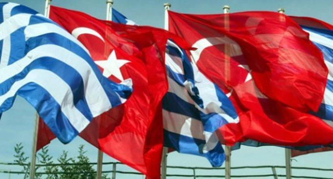 UE ameaça Turquia com sanções se não houver avanços no diálogo com a Grécia sobre o Mediterrâneo