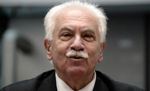 Perincek alega que os conselheiros de Erdogan foram avisados da tentativa de golpe iminente