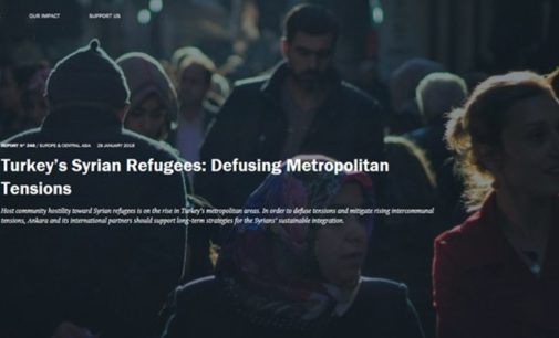 Hostilidade contra refugiados sírios está aumentando na Turquia