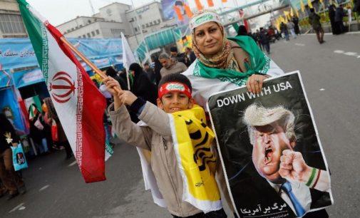 Turquia 'preocupada' com manifestações no Irã