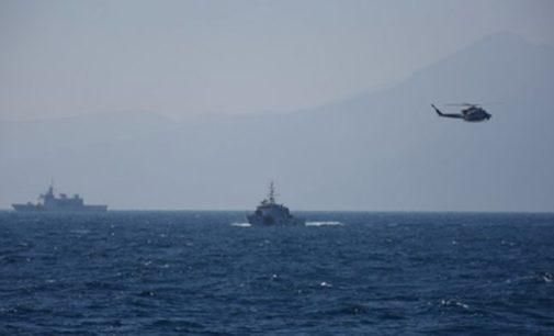 Turquia impede que ministro grego desembarque nas ilhotas Kardak no Mar Egeu