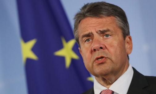 Síria: Alemanha respeita interesses de Ancara mas está preocupada com ofensiva turca