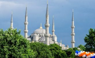 A Fascinante Istambul