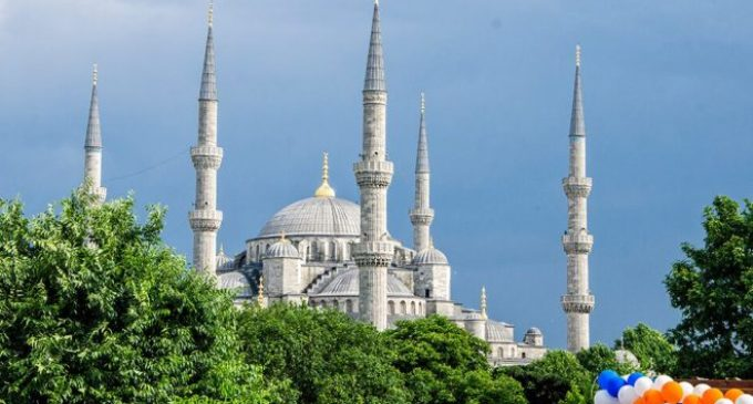 A Fascinante Istambul