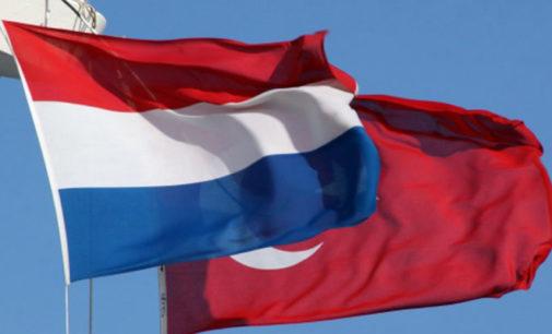 Holanda retira embaixador na Turquia devido a briga em 2017