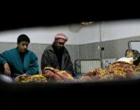 Ofensiva turca contra curdos na Síria provoca deslocamento de milhares