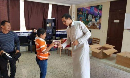 Governo da Turquia patrocina programa de islamização que inclui o Brasil