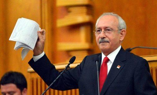 Promotor confirma 'tráfico de dinheiro em paraíso fiscal' do círculo próximo de Erdogan