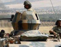 Síria decide posicionar Forças Armadas em Afrin