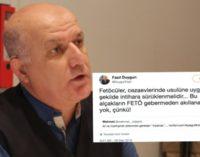 Jornalista pró-governo: Seguidores de Gulen devem ser forçados a cometer suicídio