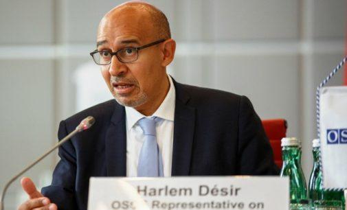 OSCE alerta que espaço para expressão online na Turquia vem encolhendo
