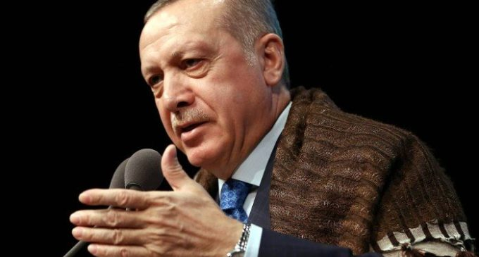 Empresa pró-Erdogan negocia compra de maior grupo midiático turco