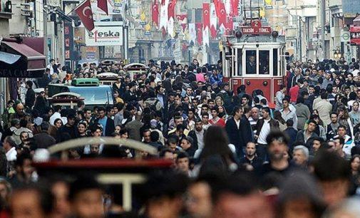 Ministério do Interior: 24.545 turcos renunciaram sua cidadania em 2016