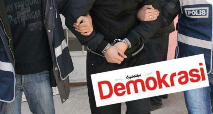Governo turco toma controle de jornal pró-curdos, detém 21
