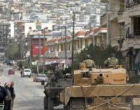 Entenda por que EUA e Rússia permitem avanço turco na Síria