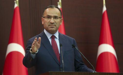 Inteligência turca removeu à força 80 pessoas de 18 países