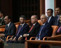 Erdogan quer dar uma lição em deputado do CHP
