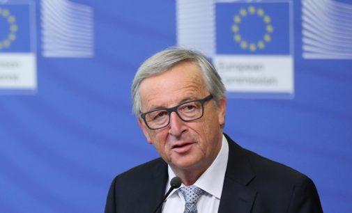 Juncker da União Europeia diz que Turquia deve libertar 2 soldados gregos
