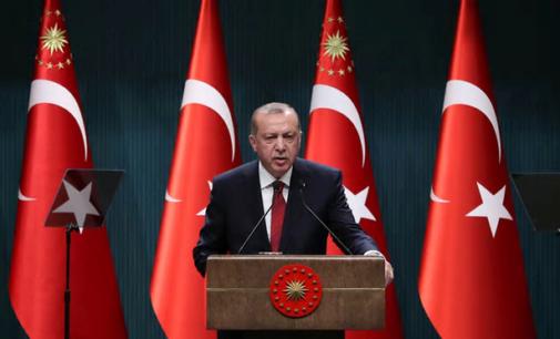A antecipação das eleições na Turquia