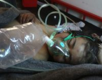 Turquia diz que autores do ataque químico na Síria pagarão alto preço