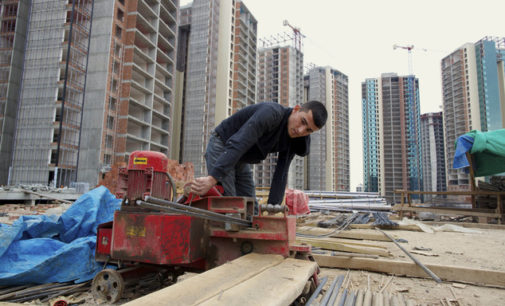 Trabalhadores proibidos de falar curdo em construção de Istambul
