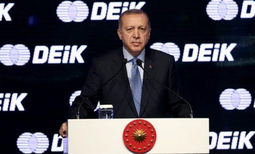 Erdogan ameaça empresários: Não levem seu dinheiro para fora do país