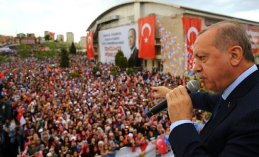 O que aconteceu na Alemanha ocorrerá na França, alerta Erdogan