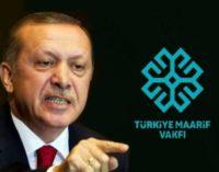 Fundação Maarif de Erdoğan assume 76 escolas do Movimento Gülen em 10 países