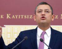 """Deputado do CHP diz que partido lançará candidato que fará de Erdoğan """"o mais louco"""""""