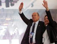 Principal força da oposição turca designa deputado histórico para enfrentar Erdogan nas eleições