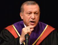 YSK não exige mais que candidatos presidenciais forneçam cópia do diploma