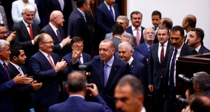 Erdogan recusa convite para debate com candidato da oposição na TV