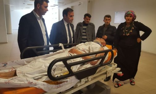 Soldado turco atacado depois de cantar em curdo