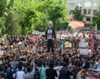 Turquia expulsa embaixador israelense por mortes em Gaza