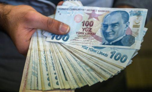 1,2 milhão de pessoas na Turquia enfrentam apreensão de bens