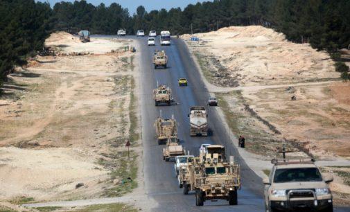 Autoridades turcas e americanas concordam com itinerário para se garantir a segurança em Manbij na Síria