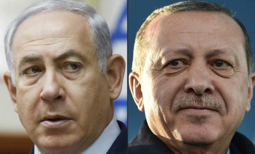 Erdogan sinaliza sanções econômicas contra Israel após as eleições