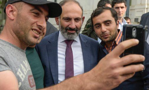 Novo premiê da Armênia pede por relações diplomáticas com a Turquia 'sem pré-condições'