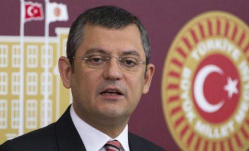 CHP exige examinar pedido enviado aos EUA pela extradição de Gulen