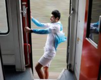 O trem expresso que renasceu na Turquia graças ao Instagram
