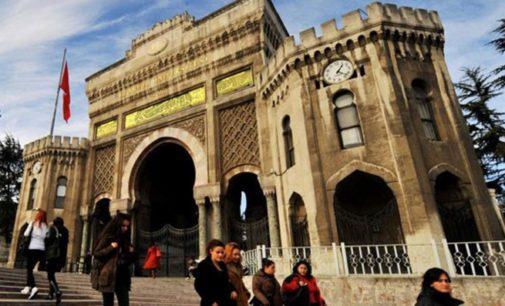 Turquia proíbe admissões de estudantes a 16 departamentos de língua francesa