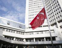 Turquia diz que moção israelense para reconhecer eventos da 1ª Guerra Mundial como genocídio irá prejudicar Israel