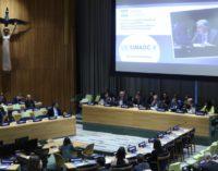 UNAOC cancela evento do Dia da Liberdade de Imprensa por pressão da Turquia