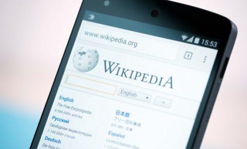 """Ministro turco """"deturpou seriamente"""" o modelo de edição aberto da Wikipédia, diz Fundação Wikimedia"""