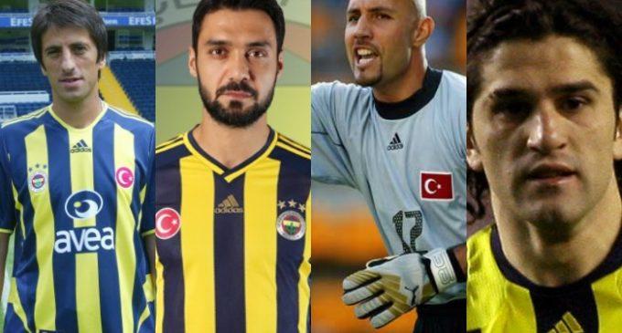 6 ex-estrelas da seleção de futebol indiciadas por ligações com Gulen