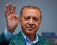 A Vitória de Recep Tayyip Erdoğan nas Eleições da Turquia