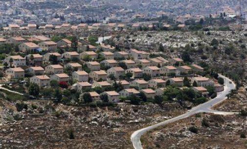 Turquia condena a nova decisão de Israel para assentamentos