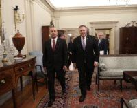 EUA e Turquia endorsam itinerário para Manbij e reafirmam 'parceria aliada'