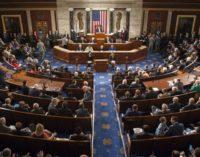 44 membros do Congresso dos EUA exortam Mattis a suspender a entrega do F-35 à Turquia