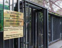 Suíça emite mandados de prisão para 2 diplomatas turcos